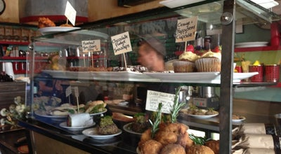 Photo of Cafe Deluxe Expresso Bar at 10 Kent Terrace, Wellington 6011, New Zealand
