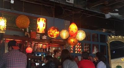 Photo of Bar Backbar at 347 Warren St, Hudson, NY 12534, United States