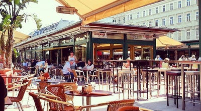 Photo of Modern European Restaurant Orient & Occident at Naschmarkt 671, Vienna 1040, Austria