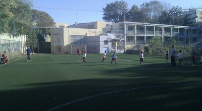 Photo of Soccer Field ΜΙΛΩΝ Mini Soccer at Κοραή, Νέα Σμύρνη 171 21, Greece
