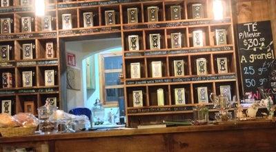 Photo of Tea Room Lum Casa de Té at Real De Guadalupe 83b, San Cristóbal de Las Casas 29299, Mexico