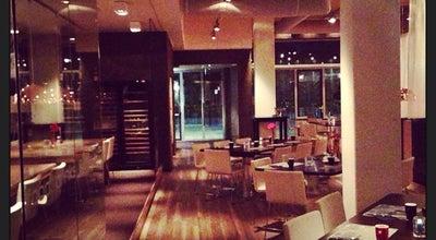 Photo of Modern European Restaurant Bluefinger Restaurant at Stadionplein 20, Zwolle 8025 CP, Netherlands