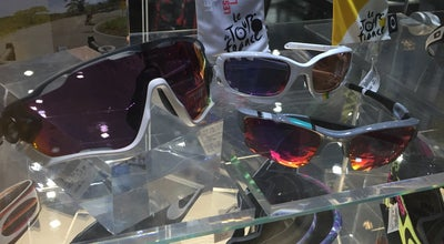 Photo of Clothing Store Oakley at Playa del Carmen, Mexico