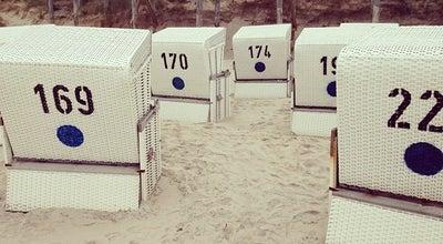Photo of Beach Strand Sturmhaube at Riperstieg 1, Kampen 25999, Germany