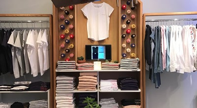 Photo of Boutique Maison Labiche at 24 Rue Pouton, Paris 75003, France