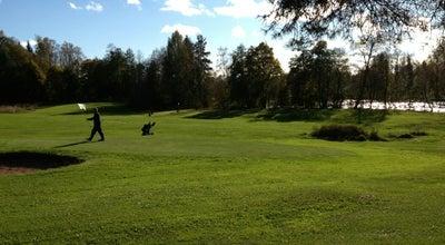 Photo of Golf Course Koivulan Golf-kenttä at Jokipolku 11, Kotka 48410, Finland