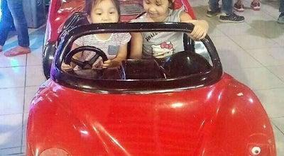 Photo of Arcade Quantum SM Lipa at Philippines