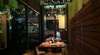 Photo of Japanese Restaurant Umi Sake House at 2230 First Ave, Seattle, WA 98121, United States