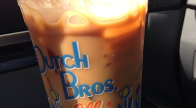 Photo of Coffee Shop Dutch Bros. Coffee at 16482 Sw Langer Dr,, Sherwood, OR 97140, United States