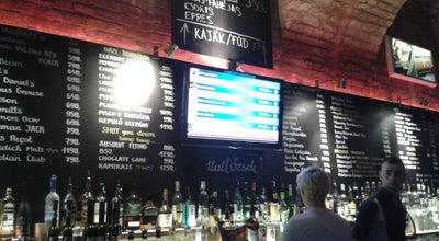 Photo of Bar VakEgér Tőzsdekocsma at Paulay Ede U. 2., Budapest 1061, Hungary