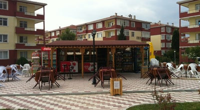 Photo of Water Park Cafe Gülçiçek at Gulcicek Sitesi, Uzunkopru 22200, Turkey