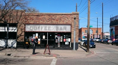 Photo of Coffee Shop Drugstore Cowboy at 2721 Main St, Dallas Tx, Dallas, TX 75226, United States