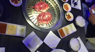 Photo of Korean Restaurant Gen Korean Bbq at 11837 Foothill Blvd, Rancho Cucamonga, CA 91730, United States