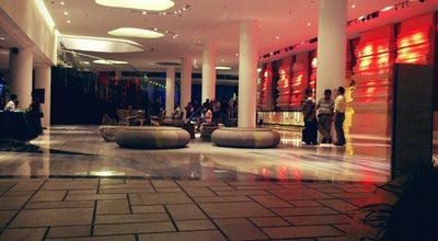 Photo of Hotel The Stones Hotel | Autograph Collection by Marriott at Jalan Pantai Kuta, Badung, Indonesia