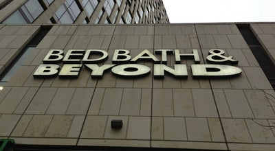 Photo of Other Venue Bed Bath & Beyond at 270 Greenwich St, New York, NY 10007