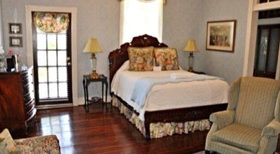Photo of Restaurant King George IV Inn at 32 George St, Charleston, SC 29401, United States
