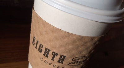 Photo of Cafe Eighth and Roast at 2108a 8th Ave., Nashville, TN 37204, United States