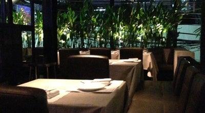 Photo of Restaurant Eat Me at 1/6 Soi Phiphat 2, Bang Rak 10500, Thailand