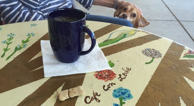 Photo of Cafe Cafe Con Leche at 234 Water St, Apalachicola, FL 32320, United States