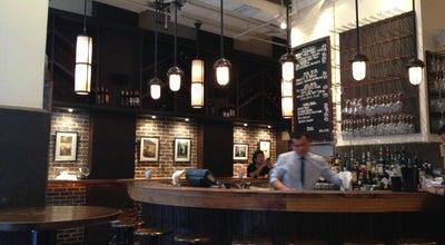 Photo of Restaurant Posto Pubblico at 蘇豪伊利近街28號地下, Hong Kong, Hong Kong