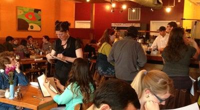 Photo of Pizza Place Bob Marshall's Biga Pizza at 241 West Main Street, Missoula, MT 59802, United States