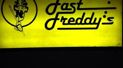 Photo of Pool Hall Fast Freddies at 4310 W Illinois Ave, Midland, TX 79703, United States