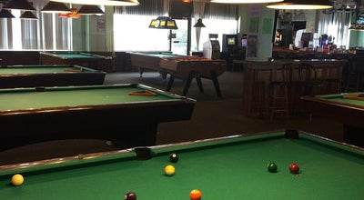 Photo of Pool Hall Rack'M Pub And Billards at 415 S College Rd, Wilmington, NC 28403, United States