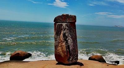 Photo of Beach Praia do Sol at Laguna, Brazil