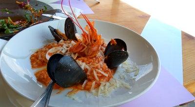 Photo of Seafood Restaurant Μπάρκο της Μαρίτσας at Οιάνθης, Γαλαξίδι 330 52, Greece