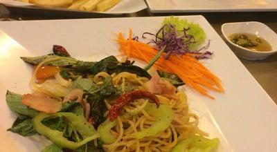 Photo of Steakhouse Kingkong steak @ Cha_am at Thailand