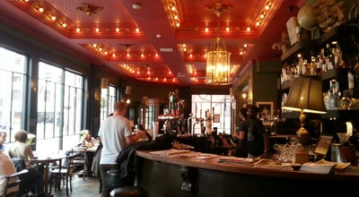 Photo of Bar Electricity Showrooms at 39a Hoxton Square, London N1 6NN, United Kingdom