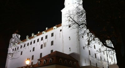 Photo of Other Venue Bratislava, Slovak Republic at
