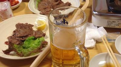 Photo of BBQ Joint 千恵 at 小性町39, Tsuyama 708-0063, Japan