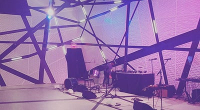 Photo of Concert Hall National Sawdust at 80 N 6th St, Brooklyn, NY 11249, United States