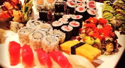 Photo of Japanese Restaurant Yamato Restaurant at 117 Chiswick Rd, Brighton, MA 02135, United States