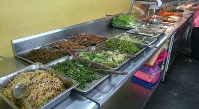 Photo of Malaysian Restaurant Medan Selera Tanjung Bunga at Pesiaran Tanjung Bunga, Tanjung Bungah 11200, Malaysia
