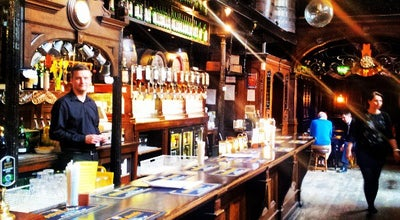 Photo of Bar Cittie of Yorke at 22 High Holborn, London WC1V 6BN, United Kingdom
