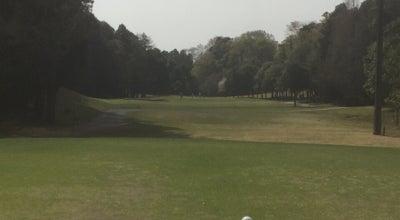 Photo of Golf Course 野田市パブリックゴルフ場 けやきコース at 三ツ堀1350-1, 野田市 278-0011, Japan