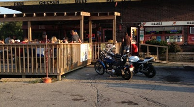 Photo of American Restaurant B B's Lawnside Bar-b-que at 1205 E 85th St, Kansas City, MO 64131, United States
