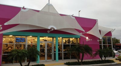 Photo of Thrift / Vintage Store Out of the Closet at 1785 E Sunrise Blvd, Fort Lauderdale, FL 33304, United States