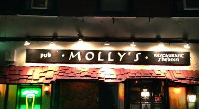 Photo of Irish Pub Molly's at 287 3rd Ave, New York, NY 10010, United States