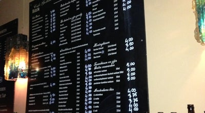 Photo of Bar Biercafe Gollem at Daniel Stalpertstraat 74, Amsterdam 1072 XK, Netherlands