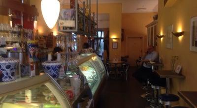 Photo of Ice Cream Shop ferrari Gelateria at Vor Dem Steintor 110, Bremen 28203, Germany