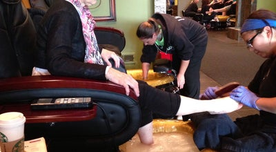 Photo of Spa LUV Manicures & Pedicures at 2879 S Rochester Rd, Rochester Hills, MI 48307, United States