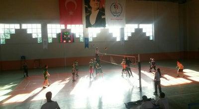 Photo of Arcade Cizre Kapali Spor Salonu at Turkey