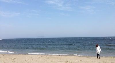Photo of Beach 三浦海岸 at 三浦市南下浦町, 三浦市 238-0101, Japan