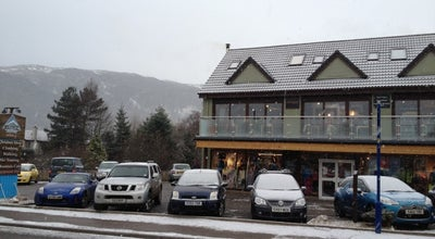 Photo of Cafe Mountain Cafe at 111 Grampian Road, Aviemore PH22 1RH, United Kingdom