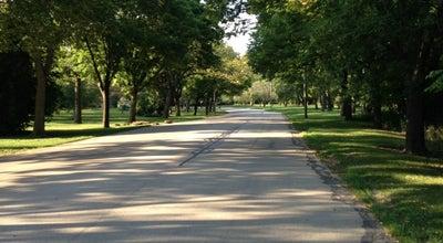 Photo of Trail Oak Leaf Trail at Milwaukee, WI 53228, United States