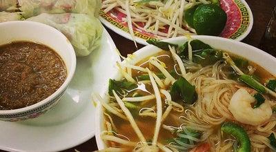 Photo of Vietnamese Restaurant Pho 99 at 3141 E Mckinley Ave, Fresno, CA 93703, United States