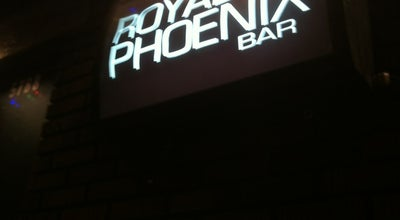Photo of Restaurant Royal Phoenix Bar at 5788 St-laurent Boulevard, Montreal H2T 1S8, Canada